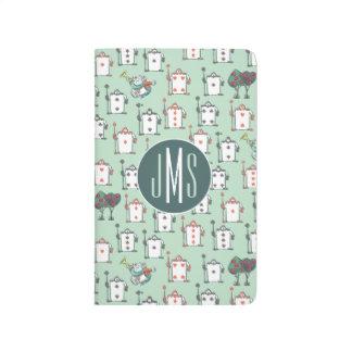 Alice In Wonderland   Card Soldiers - Monogram Journal
