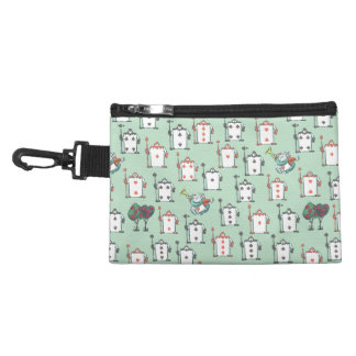 Alice In Wonderland   Card Soldiers Pattern Accessory Bag