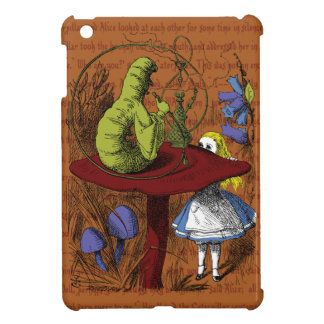 Alice in Wonderland Case For The iPad Mini