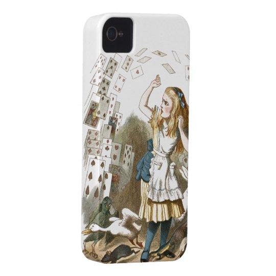 Alice in Wonderland Case-Mate iPhone 4 Case