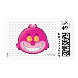Alice in Wonderland | Cheshire Cat Emoji Postage