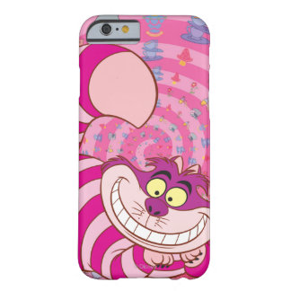 Alice in Wonderland | Cheshire Cat Smiling Barely There iPhone 6 Case