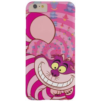 Alice in Wonderland | Cheshire Cat Smiling Barely There iPhone 6 Plus Case
