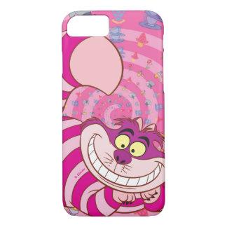 Alice in Wonderland | Cheshire Cat Smiling iPhone 7 Case