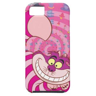 Alice in Wonderland | Cheshire Cat Smiling iPhone SE/5/5s Case