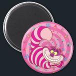 "Alice in Wonderland   Cheshire Cat Smiling Magnet<br><div class=""desc"">Cheshire Cat</div>"