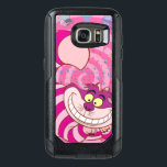 "Alice in Wonderland | Cheshire Cat Smiling OtterBox Samsung Galaxy S7 Case<br><div class=""desc"">Alice in Wonderland: Cheshire Cat</div>"