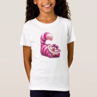 Alice in Wonderland | Cheshire Cat Smiling T-Shirt