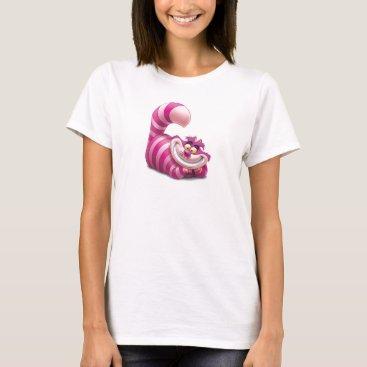 Disney Themed Alice in Wonderland | Cheshire Cat Smiling T-Shirt