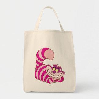 Alice in Wonderland | Cheshire Cat Smiling Tote Bag