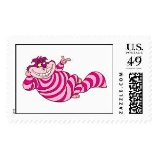 Alice in Wonderland Cheshire Cat snap finger Postage