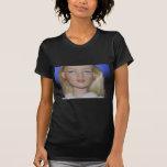 Alice in Wonderland doll T Shirt