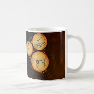 Alice in Wonderland-Down The Rabbit-Hole Coffee Mug