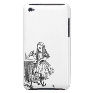 Alice in Wonderland Drink Me iPod Touch case