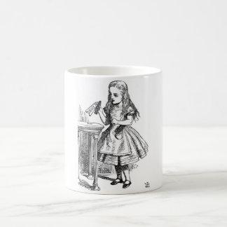 Alice in Wonderland - Drink Me Products! Coffee Mug