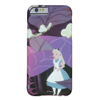 Alice in Wonderland Film Still 2 Barely There iPhone 6 Case