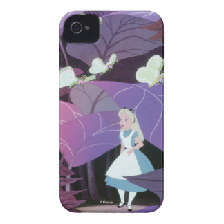 Alice in Wonderland Film Still 2 iPhone 4 Case-Mate Case