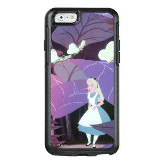 Alice in Wonderland Film Still 2 OtterBox iPhone 6/6s Case