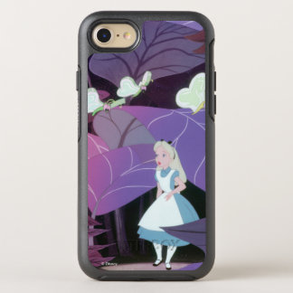Alice in Wonderland Film Still 2 OtterBox Symmetry iPhone 7 Case