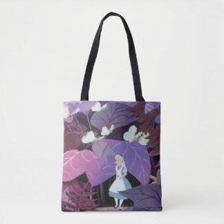 Alice in Wonderland Film Still 2 Tote Bag