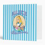 Alice in Wonderland - Frame Binders