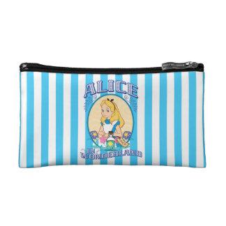 Alice in Wonderland - Frame Makeup Bag