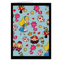 Alice In Wonderland Gifts Fashion Decor Custom