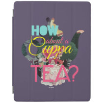 Alice In Wonderland | How About A Cuppa Tea? iPad Smart Cover