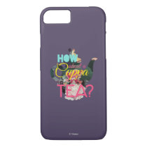 Alice In Wonderland | How About A Cuppa Tea? iPhone 7 Case