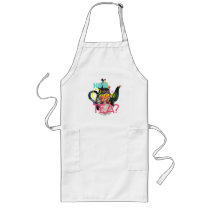 Alice In Wonderland | How About A Cuppa Tea? Long Apron