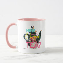 Alice In Wonderland | How About A Cuppa Tea? Mug
