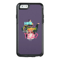Alice In Wonderland | How About A Cuppa Tea? OtterBox iPhone 6/6s Case