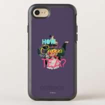 Alice In Wonderland | How About A Cuppa Tea? OtterBox Symmetry iPhone 7 Case