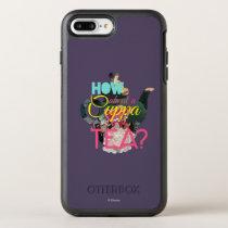 Alice In Wonderland | How About A Cuppa Tea? OtterBox Symmetry iPhone 7 Plus Case