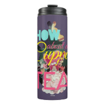 Alice In Wonderland | How About A Cuppa Tea? Thermal Tumbler