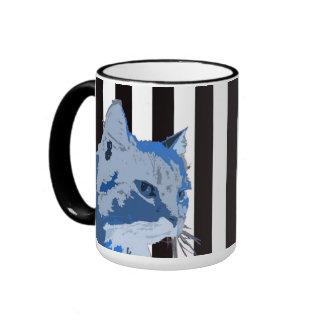 Alice In Wonderland Inspired, Mug