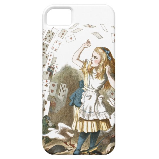 Alice in Wonderland iphone5 covers