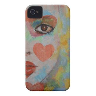 Alice in Wonderland iPhone 4 Cover