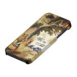 Alice in Wonderland iPhone 5 Case