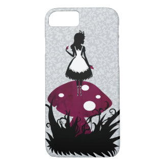 Alice in Wonderland iPhone 7 case