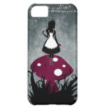 Alice in Wonderland iPhone Case Cover For iPhone 5C
