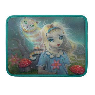 Alice in Wonderland Macbook Case Sleeves For MacBooks