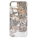 Alice in Wonderland - Mad hatter iPhone 5C Covers