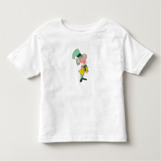 Alice in Wonderland Mad Hatter standing talking T Shirt