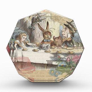 Alice in Wonderland Mad Tea Party Award