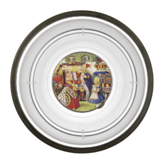 Alice in Wonderland Pet Bowl