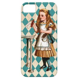 Alice In Wonderland Phone Case iPhone 5 Cases