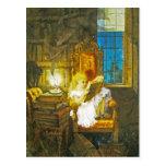 "Alice in Wonderland Postcard:  ""Wonderland"" Postcard"