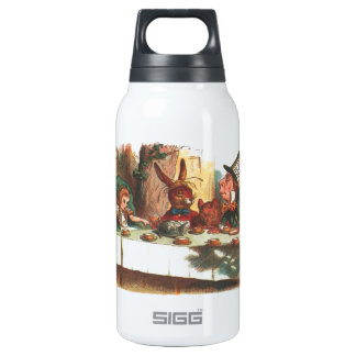 Alice in Wonderland Products! 10 Oz Insulated SIGG Thermos Water Bottle
