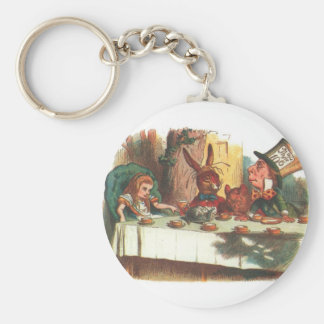 Alice in Wonderland Products! Keychain